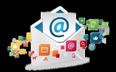 Geen MailChimp, maar een MailChamp