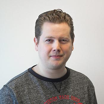 Jaap Redeker